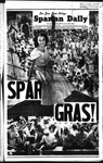 Spartan Daily, May 28, 1948 by San Jose State University, School of Journalism and Mass Communications