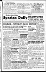 Spartan Daily, June 2, 1948 by San Jose State University, School of Journalism and Mass Communications