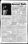 Spartan Daily, June 3, 1948 by San Jose State University, School of Journalism and Mass Communications