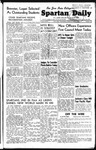 Spartan Daily, June 7, 1948 by San Jose State University, School of Journalism and Mass Communications