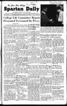 Spartan Daily, June 8, 1948 by San Jose State University, School of Journalism and Mass Communications