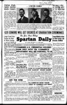 Spartan Daily, June 9, 1948 by San Jose State University, School of Journalism and Mass Communications