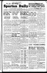 Spartan Daily, June 11, 1948 by San Jose State University, School of Journalism and Mass Communications