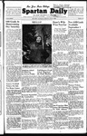 Spartan Daily, June 14, 1948 by San Jose State University, School of Journalism and Mass Communications