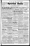 Spartan Daily, June 16, 1948 by San Jose State University, School of Journalism and Mass Communications