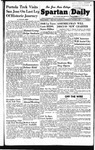 Spartan Daily, October 6, 1948 by San Jose State University, School of Journalism and Mass Communications
