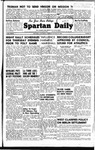Spartan Daily, October 12, 1948 by San Jose State University, School of Journalism and Mass Communications