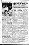 Spartan Daily, October 13, 1948 by San Jose State University, School of Journalism and Mass Communications