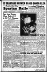 Spartan Daily, October 18, 1948 by San Jose State University, School of Journalism and Mass Communications