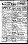 Spartan Daily, October 26, 1948