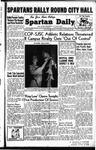 Spartan Daily, October 28, 1948 by San Jose State University, School of Journalism and Mass Communications