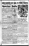 Spartan Daily, October 29, 1948 by San Jose State University, School of Journalism and Mass Communications