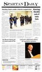 Spartan Daily (February 9, 2011)