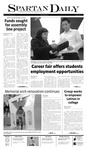 Spartan Daily February 10, 2011 by San Jose State University, School of Journalism and Mass Communications