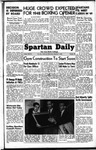 Spartan Daily, December 1, 1948 by San Jose State University, School of Journalism and Mass Communications