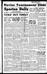 Spartan Daily, December 6, 1948 by San Jose State University, School of Journalism and Mass Communications