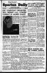 Spartan Daily, December 7, 1948 by San Jose State University, School of Journalism and Mass Communications