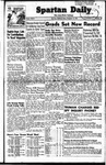 Spartan Daily, December 10, 1948 by San Jose State University, School of Journalism and Mass Communications