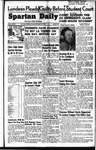Spartan Daily, December 13, 1948 by San Jose State University, School of Journalism and Mass Communications