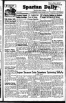Spartan Daily, December 15, 1948 by San Jose State University, School of Journalism and Mass Communications