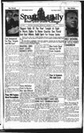 Spartan Daily, February 3, 1943 by San Jose State University, School of Journalism and Mass Communications