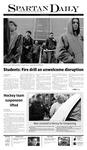 Spartan Daily (February 15, 2011)
