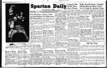 Spartan Daily, January 27, 1949 by San Jose State University, School of Journalism and Mass Communications