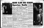 Spartan Daily, February 2, 1949 by San Jose State University, School of Journalism and Mass Communications