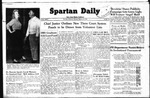 Spartan Daily, February 10, 1949 by San Jose State University, School of Journalism and Mass Communications