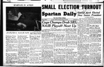Spartan Daily, February 28, 1949 by San Jose State University, School of Journalism and Mass Communications
