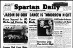 Spartan Daily, March 4, 1949