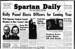Spartan Daily, March 9, 1949