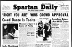 Spartan Daily, March 11, 1949