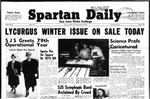 Spartan Daily, March 14, 1949