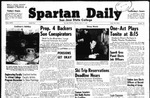 Spartan Daily, March 17, 1949