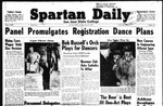 Spartan Daily, March 18, 1949