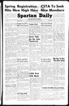 Spartan Daily, April 7, 1949