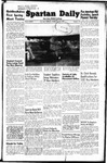 Spartan Daily, April 12, 1949 by San Jose State University, School of Journalism and Mass Communications