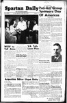 Spartan Daily, April 14, 1949