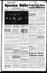 Spartan Daily, April 20, 1949 by San Jose State University, School of Journalism and Mass Communications