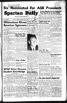 Spartan Daily, April 26, 1949
