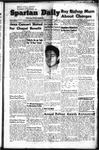 Spartan Daily, May 4, 1949 by San Jose State University, School of Journalism and Mass Communications