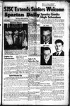 Spartan Daily, May 5, 1949 by San Jose State University, School of Journalism and Mass Communications