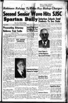 Spartan Daily, May 11, 1949 by San Jose State University, School of Journalism and Mass Communications
