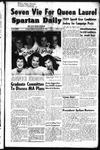 Spartan Daily, May 16, 1949