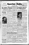 Spartan Daily, May 17, 1949