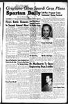 Spartan Daily, May 18, 1949