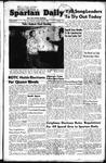 Spartan Daily, May 23, 1949