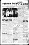 Spartan Daily, May 25, 1949