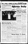 Spartan Daily, May 26, 1949